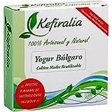 Fermento de Yogur Búlgaro, Cepa Tradicional