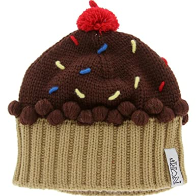 3e85c20f3ec Image Unavailable. Image not available for. Color  Neff Cupcake Beanie ...