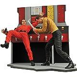 Diamond Select - Star Trek Captain Kirk Figurine, 699788178508