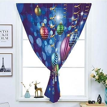 Verdunkelungsvorhang Gratis Stanz Magic Aufkleber Fenster Vorhang, Chevron,  Retro Muster Mit Modern Design Zigzag