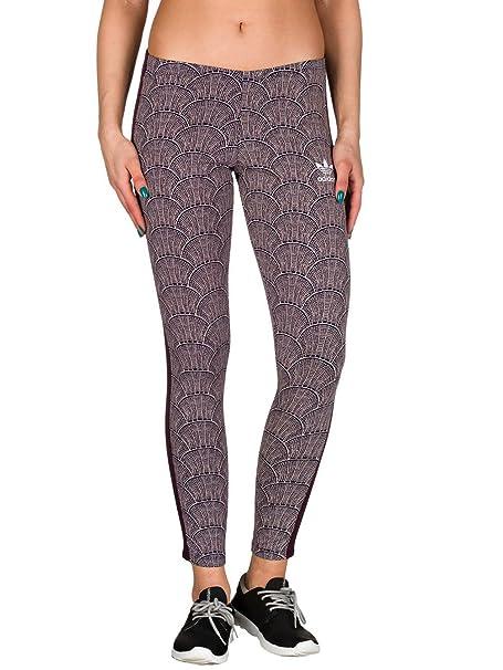 adidas Originals - Pantalón - para mujer: Amazon.es: Ropa y ...