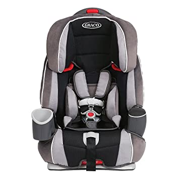 Graco Argos 70 3 In 1 Convertible Kids Children Car Seat