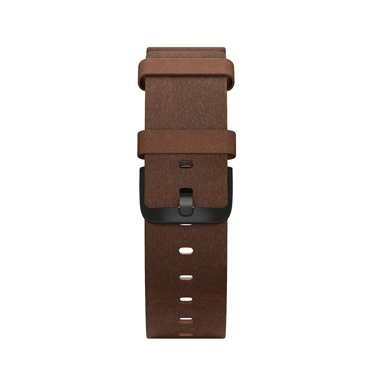 Pebble Technology Corp Smartwatch Replacement Band for Pebble Time Round 20mm - Brown