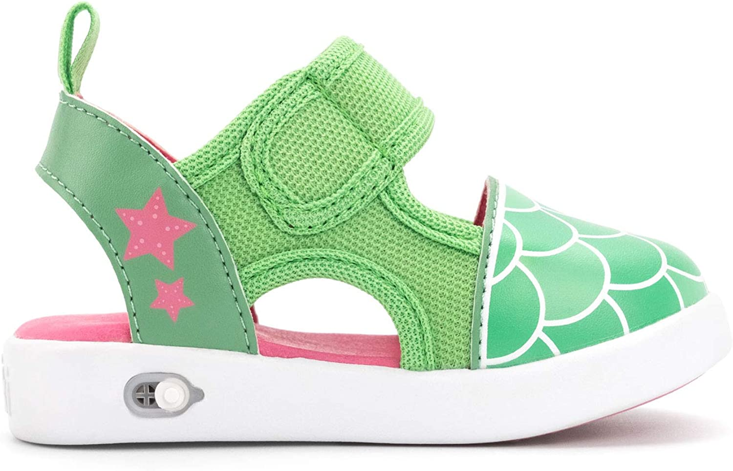 ikiki Squeaky Sandals for Kids
