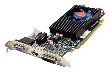 Amazon.com: VisionTek 900331 ATI AMD Radeon HD 5550 1 GB ...