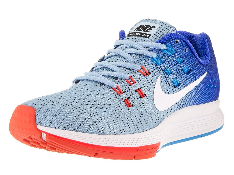 4679160143f9 NIKE Women s Air Zoom Structure 19 Running Shoe