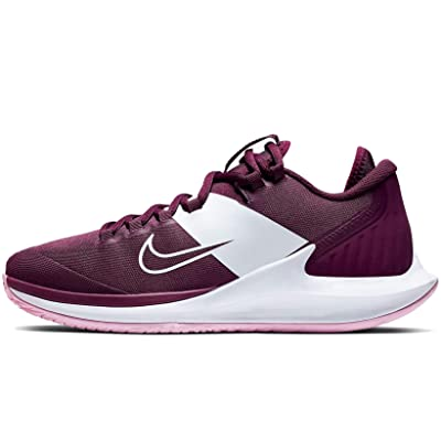 Nike Women's Court Air Zoom Zero Tennis Shoe | Tennis & Racquet Sports