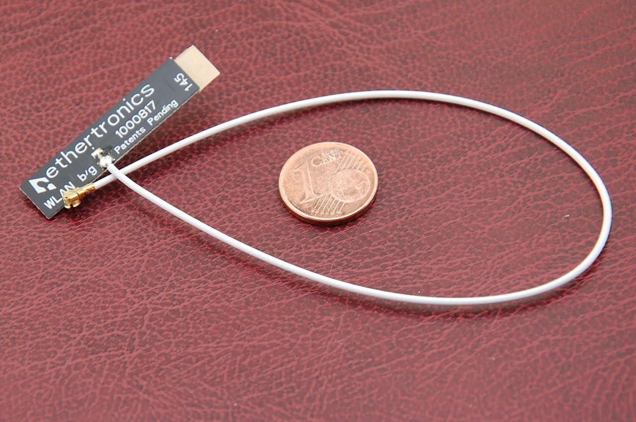 Alda PQ Antena para Uso con Tarjetas de circuitos Impresos ...