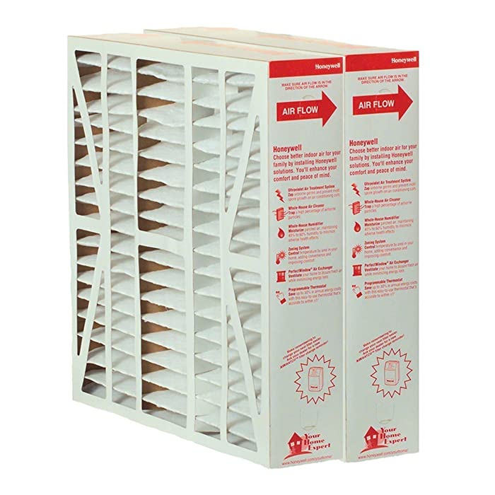 Top 10 Honeywell Furnace Filters 16X20x1 At Home Depot
