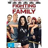 Fighting With My Family | Dwayne Johnson | NON USA Format | Region 4 & 2 Import - Australia