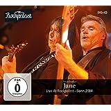 Live At Rockpalast-Bonn 2004