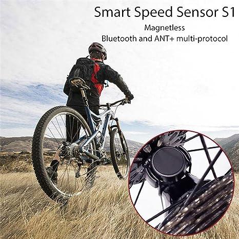 Sensor de velocidad, fundido Power inteligente Dos Protocolo de ...