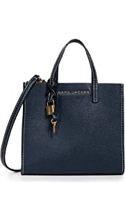 1e6bb69d98fe Marc Jacobs Women's Mini Grind Bag Leather Top-Handle Tote