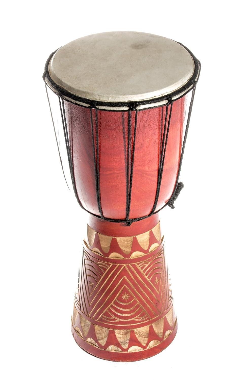 15cm Djembe Drum Bongo Tambour A14