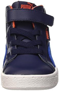 Scarpe Puma it e Amazon Sneaker Inf Mid V L borse 1948 g0Wrw8gqB