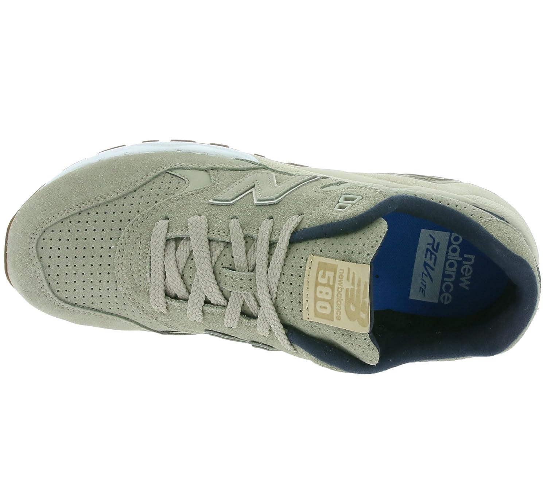 7433ff44cf6 New Balance - botas de caño bajo Hombre