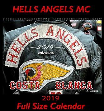 Hells Angels WorldWide Support Store/Big Red Machine World - Hells