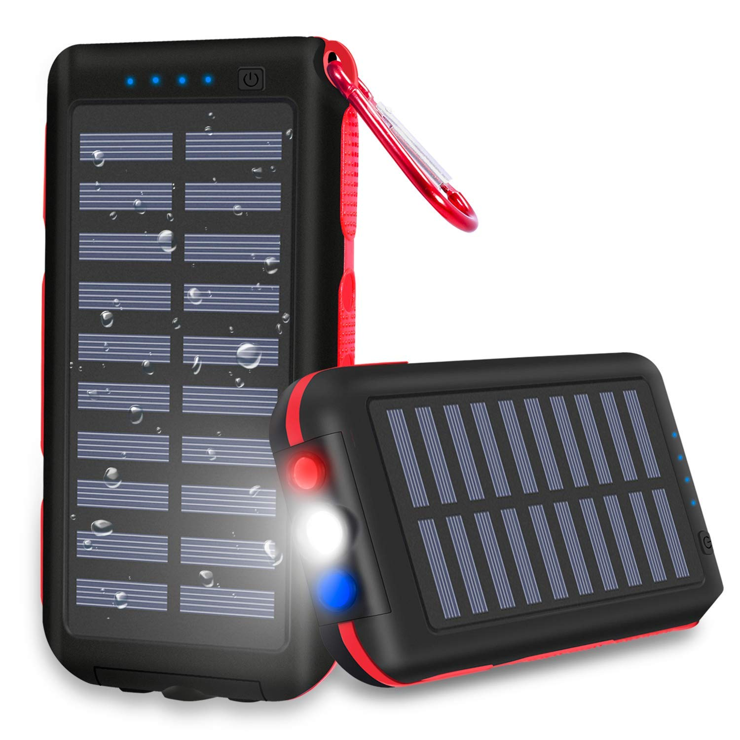 Power Bank Portable Phone Charger solar image 5