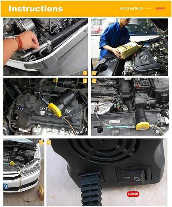 vbncvbfghfgh 12V 24V Pompe /à Huile Moteur /électrique Auto-Aspiration Pompe /à Huile Moteur Diesel extracteur de r/écup/ération daspiration Transfert Transfert Pompe pour Voiture