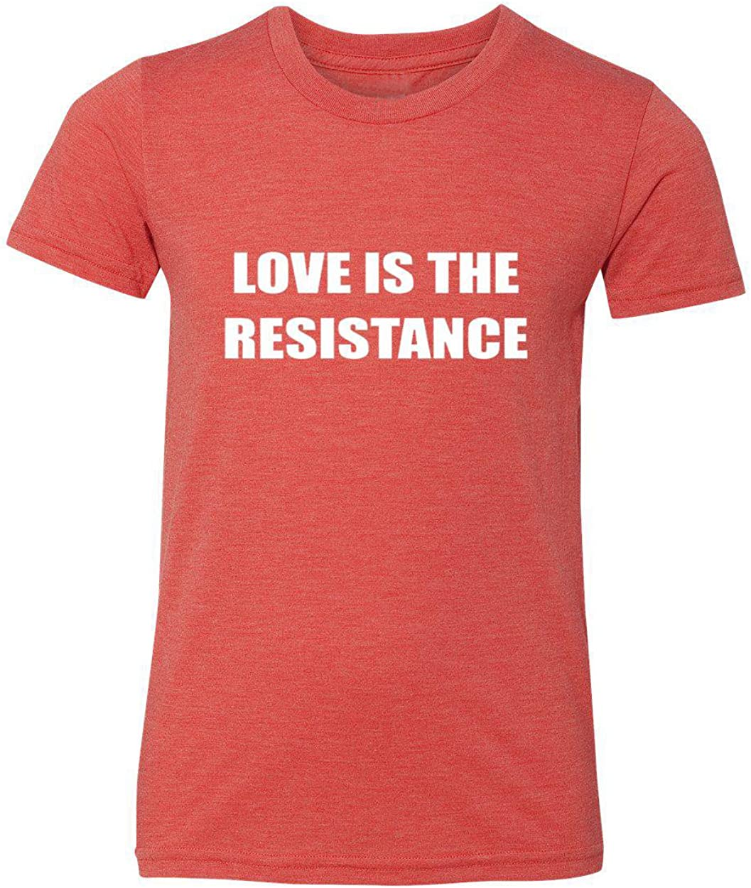 Marky G apparel Boys Love Is The Resistance T-Shirt