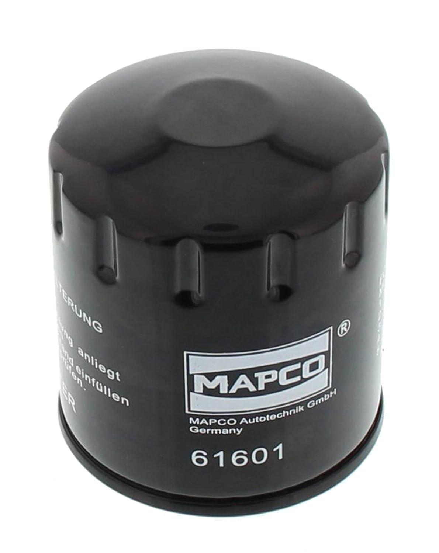 MAPCO 61601 Ö lfilter