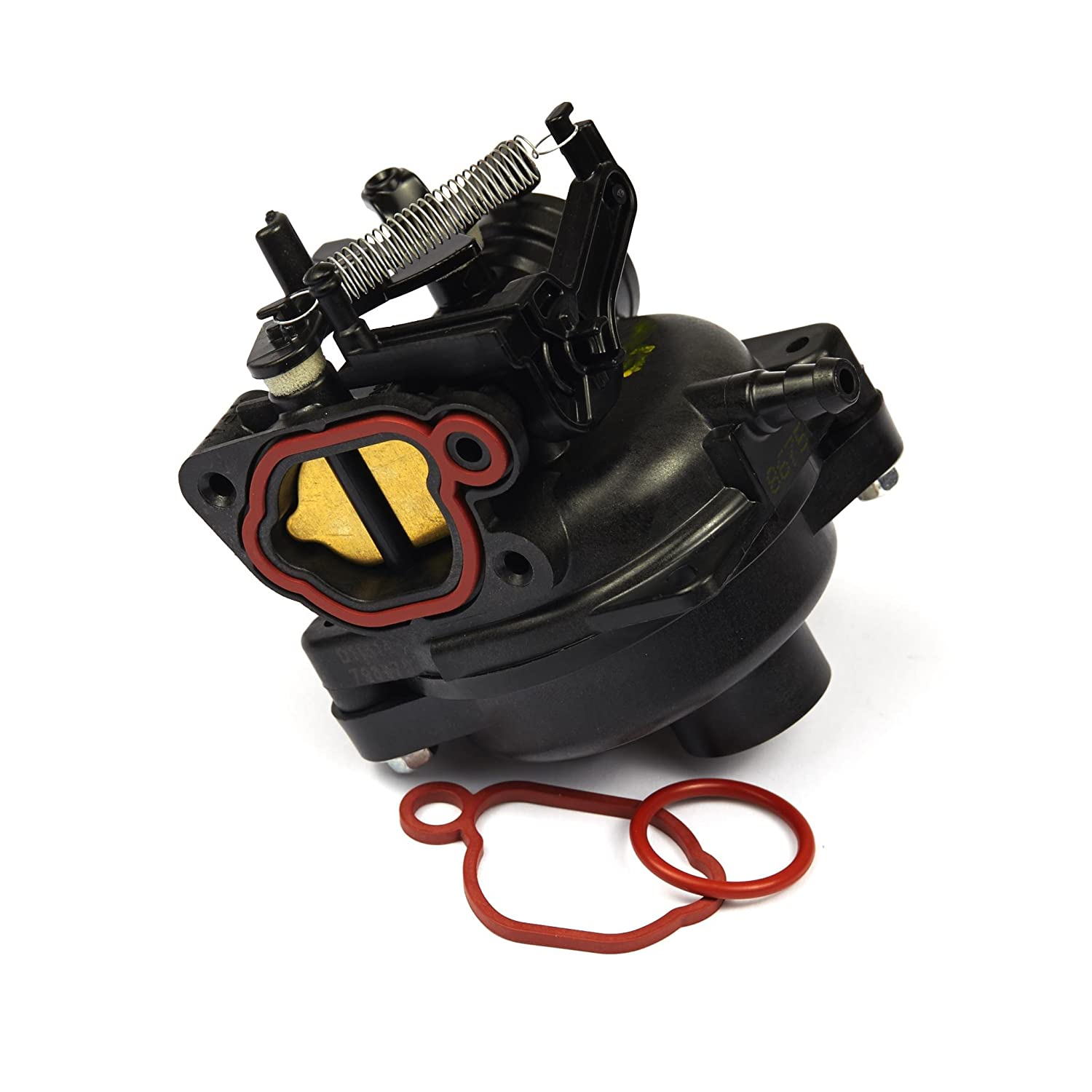 amazon com briggs stratton 799584 carburetor lawn and garden rh amazon com