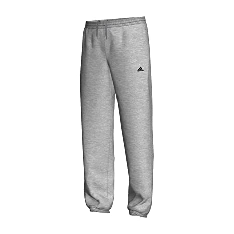 adidas - Pantaloni da Uomo Essentials Sweat Closed Hem e81c26785ce