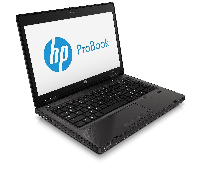 Amazon com: HP ProBook 6470B Intel Core i3-3110M X2 2 4GHz 8GB 320GB