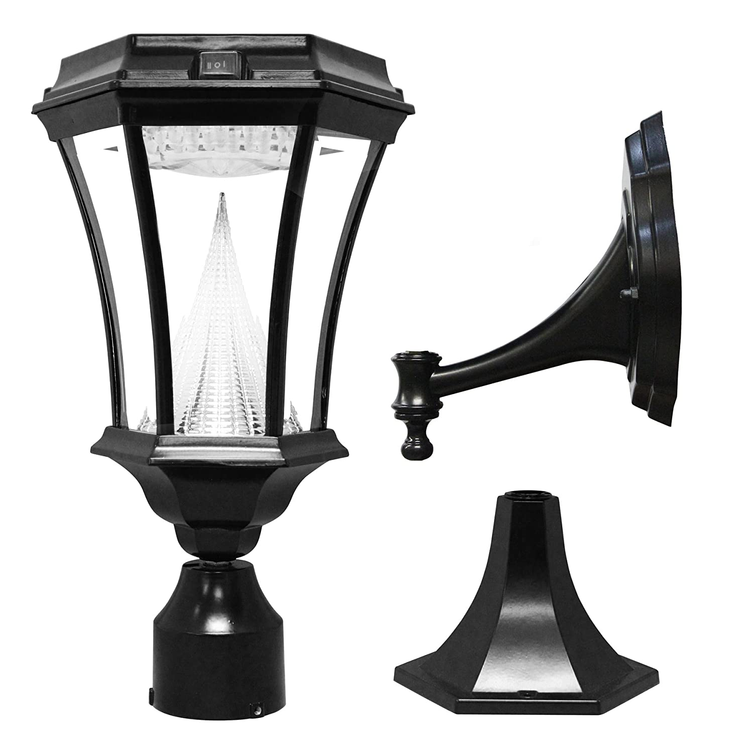 victorian solar light reviews