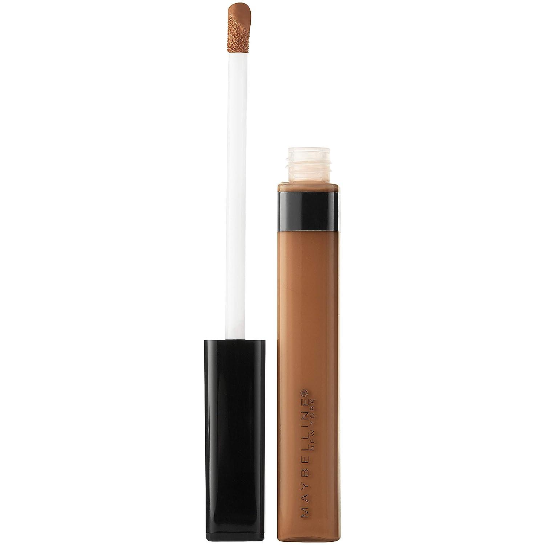 Maybelline New York Fit Me Liquid Concealer Makeup, Natural Coverage, Oil-free, Hazelnut, 1 Count