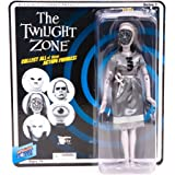 Bif Bang Pow! Twilight Zone Series 7 Action Figure Alicia