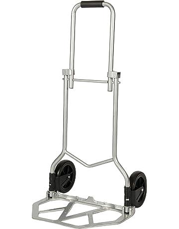 Coamer 18-1304 Carretilla Plegable (80 kg)