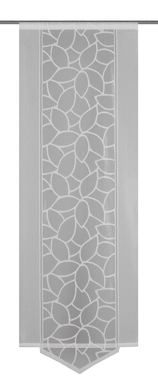 Trendig Amazon.de: Home fashion 86629-101 Schiebevorhang mit Dreieck, 125  QO87