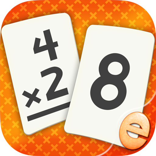 (Multiplication Flashcard Quiz and Match Games for kids in 2nd, 3rd and 4th Grade Learning Flash Cards)