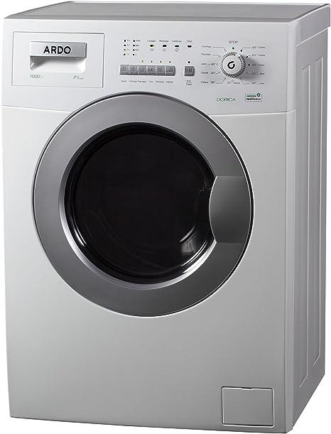 Dolce Documento Necessario Lavatrice Ardo Istruzioni Amazon Monzacorre It