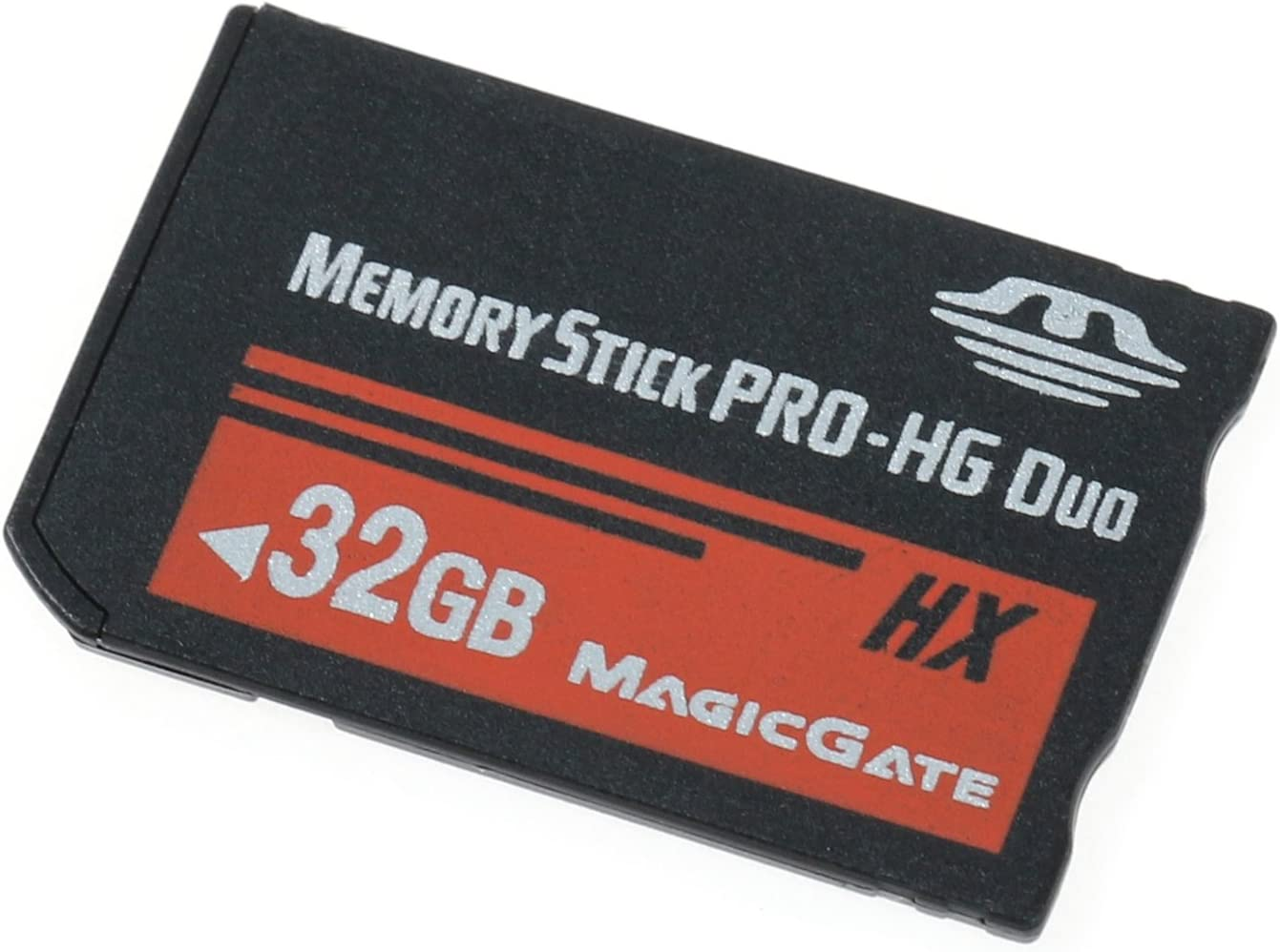 LICHIFIT 32GB Memory Stick MS Pro Duo Memory Card for Sony PSP High-Speed High Capacity