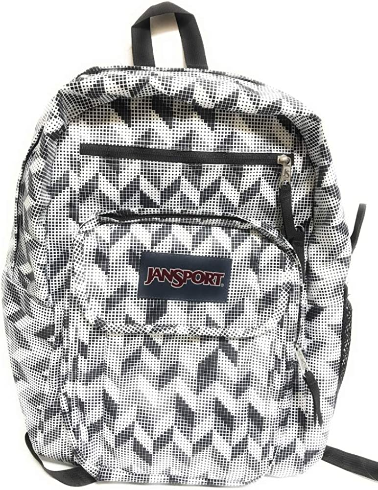 JanSport unisex-adult Digital Student