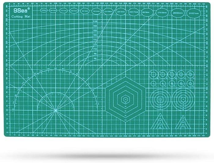 The Best Desktop Craft Mat