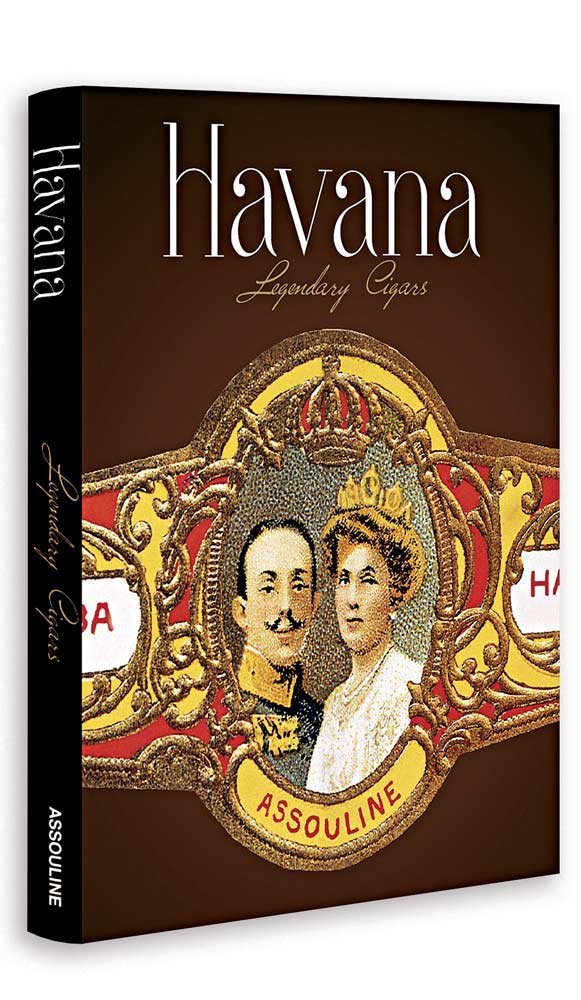 Havana Legendary Cigars (Classics)