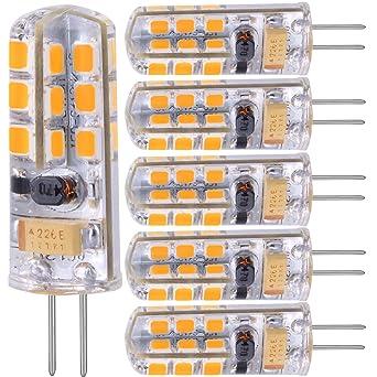 Nakital Bombilla E27 Led E27 Blanco Calido Frio Fria Calida 15 W 6000K 1500Lm LED Candelabros