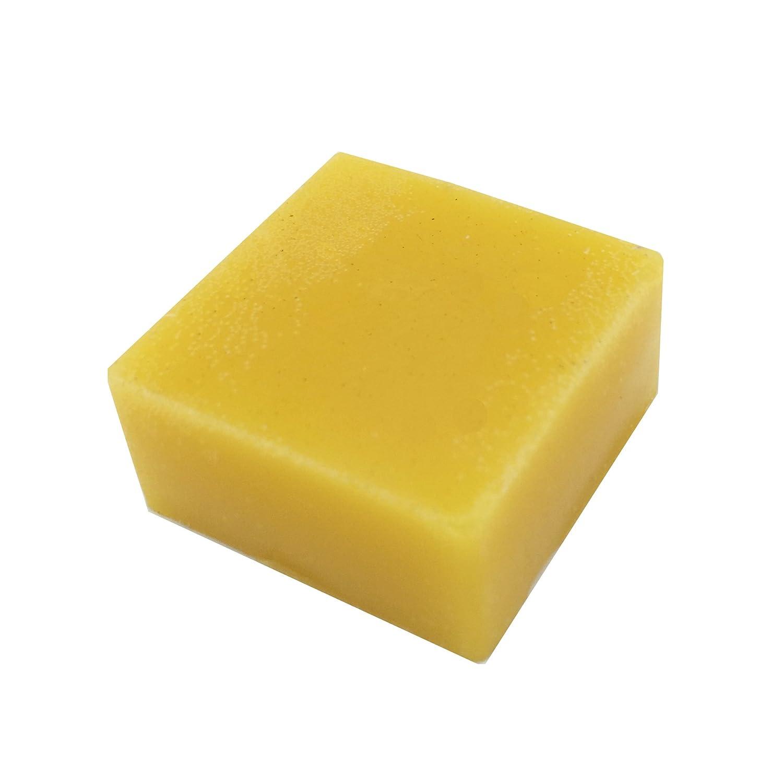 1PCS 100% Natural Pura Natural de Abeja de Cera de Abejas 50G miel de cera Mantenimiento Cosmé tico Proteger los Muebles de Madera Especial de Pulido CaiMei