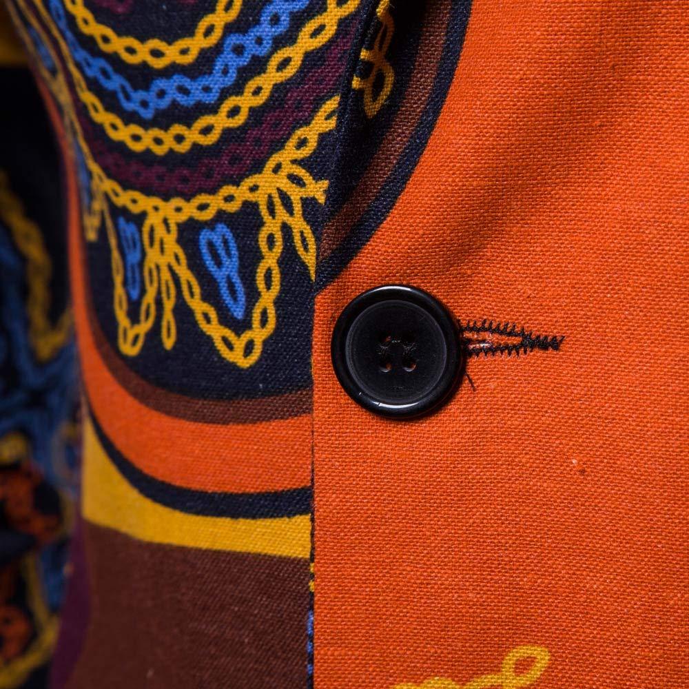 Logobeing Chaqueta de Traje para Hombre,Chaquetas para Hombre de Vestir Blazer Hombre Casual Chaqueta de Abrigo Tops