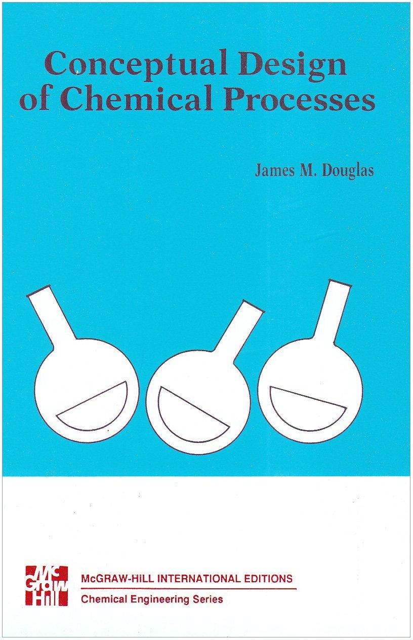 Chemical douglas conceptual design pdf processes of