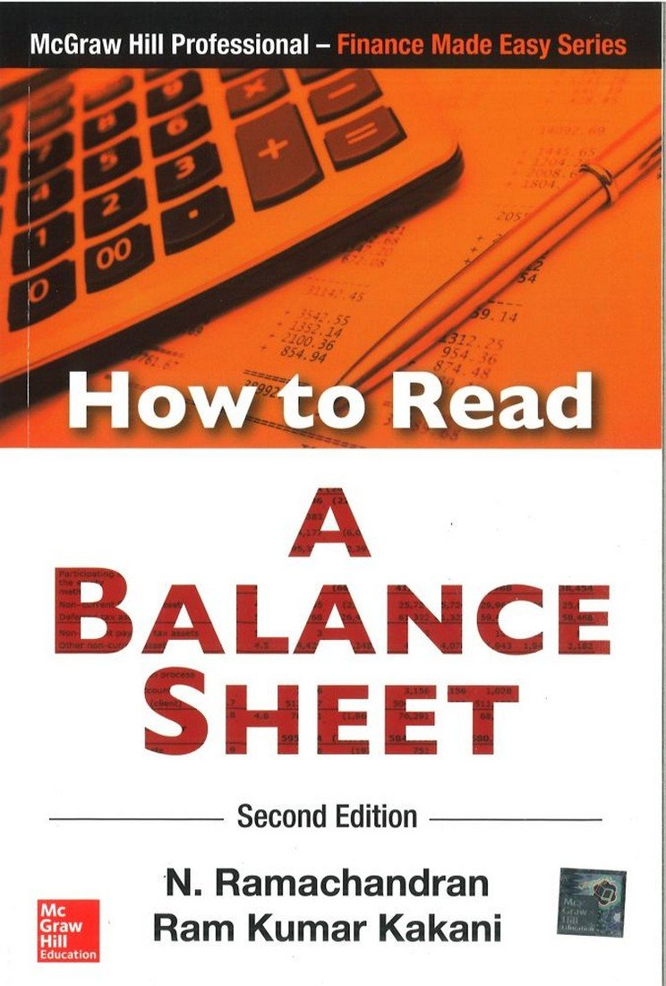 Buy How to Read a Balance Sheet Book Online at Low Prices in India – Professional Balance Sheet