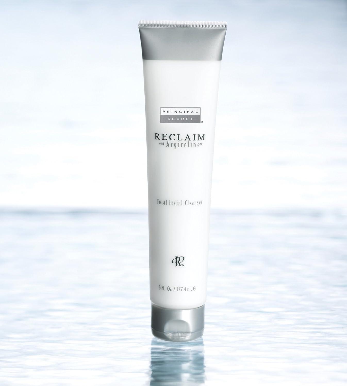 6abcd5269b969 Principal Secret Reclaim Argireline Total Facial Cleanser, 6 oz by ...