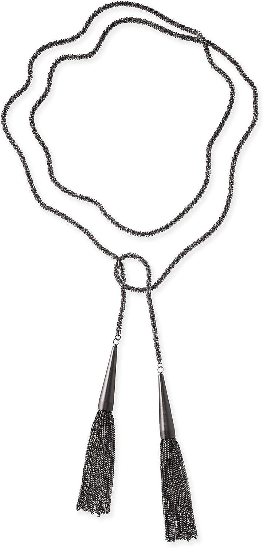 Kendra Scott Phara Lariat Necklace for Women, Fashion Jewelry