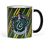 Harry Potter - Mug Maison Serpentard - Slytherin - 300ml - Céramique