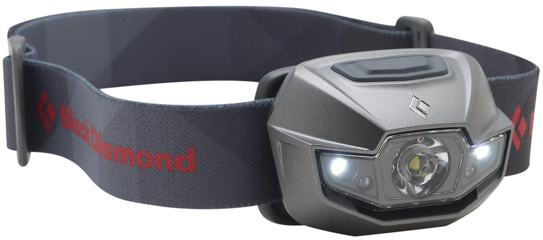 Image: Black Diamond BD620612TITMALL1 Lampada frontale Spot, colore ...