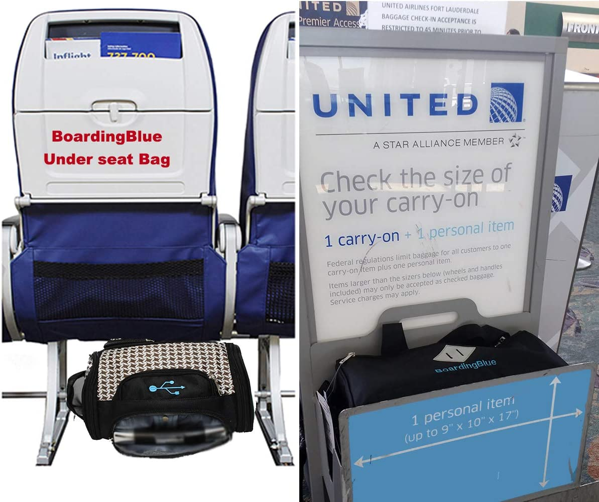Amazon Com 17 Personal Item Under Seat Duffel For The Airlines United Airlines 2 Day Shipping,Diy Teenage Girls Bedroom Ideas
