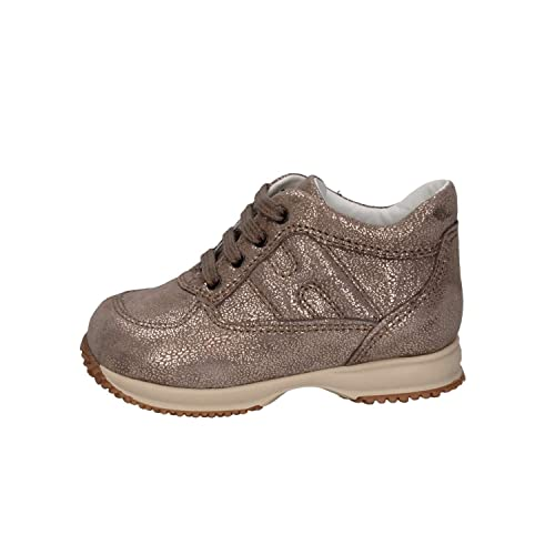 Hogan Junior HXT09200010DTXC407 Zapatillas Niño: Amazon.es: Zapatos y complementos